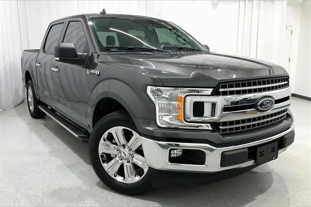2018 Ford F-150 SuperCrew Cab 4x2, Pickup #TLKF53140 - photo 39