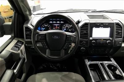 2018 Ford F-150 SuperCrew Cab 4x2, Pickup #TLKF53140 - photo 6