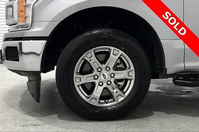 2020 F-150 SuperCrew Cab 4x2,  Pickup #TLKF53681 - photo 11
