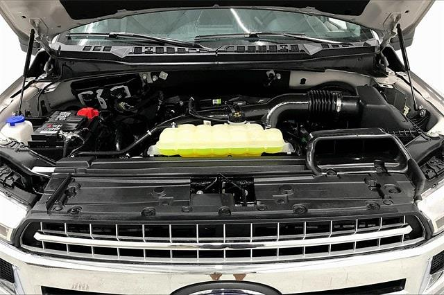 2020 F-150 SuperCrew Cab 4x2,  Pickup #TLKF53681 - photo 12