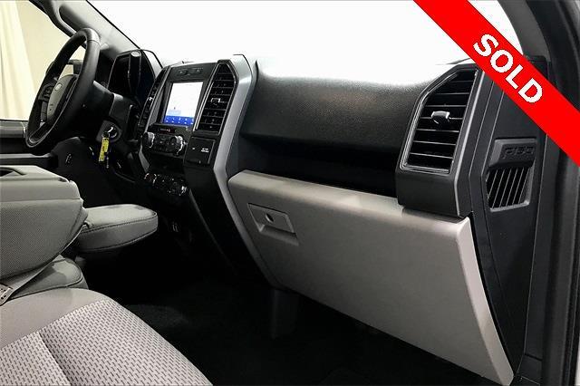 2020 F-150 SuperCrew Cab 4x2,  Pickup #TLKF53681 - photo 18