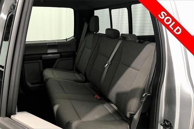 2020 F-150 SuperCrew Cab 4x2,  Pickup #TLKF53681 - photo 21