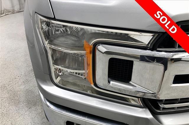 2020 F-150 SuperCrew Cab 4x2,  Pickup #TLKF53681 - photo 31