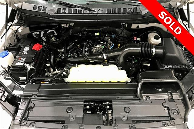 2020 F-150 SuperCrew Cab 4x2,  Pickup #TLKF53681 - photo 35