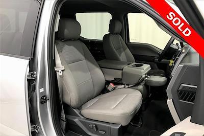 2020 F-150 SuperCrew Cab 4x2,  Pickup #TLKF53681 - photo 8