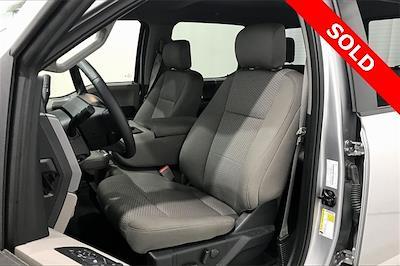 2020 F-150 SuperCrew Cab 4x2,  Pickup #TLKF53681 - photo 20