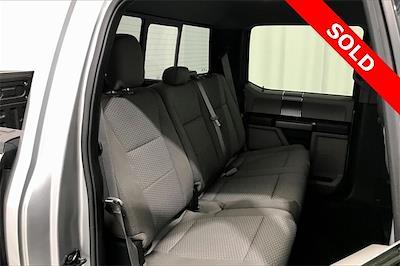 2020 F-150 SuperCrew Cab 4x2,  Pickup #TLKF53681 - photo 22