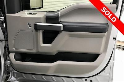2020 F-150 SuperCrew Cab 4x2,  Pickup #TLKF53681 - photo 29