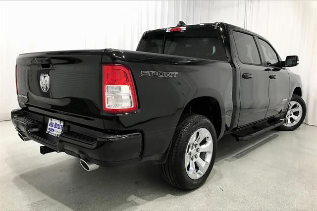 2021 Ram 1500 Crew Cab 4x2, Pickup #TMN574591 - photo 14
