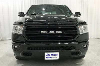 2021 Ram 1500 Crew Cab 4x2, Pickup #TMN574591 - photo 4