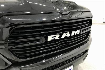 2021 Ram 1500 Crew Cab 4x2, Pickup #TMN574591 - photo 34