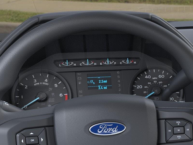 2021 Ford F-250 Crew Cab 4x4, Pickup #MEE06456 - photo 13