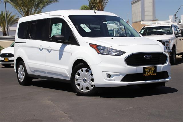 2020 Ford Transit Connect, Passenger Wagon #CV090186 - photo 1