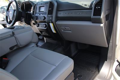 2021 F-450 Regular Cab DRW 4x2,  Scelzi WFB Stake Bed #CV092520 - photo 5