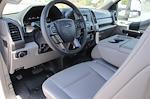 2021 F-450 Regular Cab DRW 4x2,  Scelzi WFB Stake Bed #CV092520 - photo 4