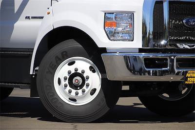 2022 F-650 Regular Cab DRW 4x2,  Scelzi Dump Body #CV092858 - photo 3
