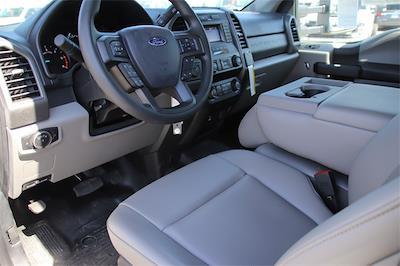 2021 F-550 Super Cab DRW 4x4,  Scelzi CTFB Contractor Body #CV092879 - photo 4