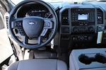 2021 F-550 Super Cab DRW 4x4,  Scelzi CTFB Contractor Body #CV092879 - photo 5