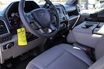2022 F-550 Regular Cab DRW 4x2,  Scelzi WFB Stake Bed #CV093342 - photo 4