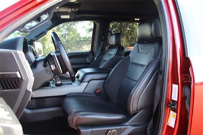 2019 F-150 SuperCrew Cab 4x4,  Pickup #F092862A - photo 27