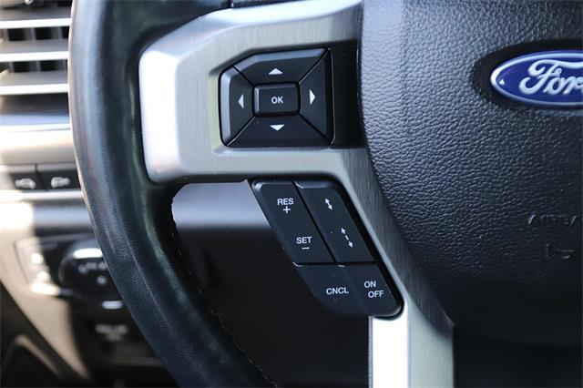 2018 F-150 SuperCrew Cab 4x4,  Pickup #P89962F - photo 25