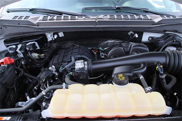 2018 F-150 SuperCrew Cab 4x4,  Pickup #P89969 - photo 30