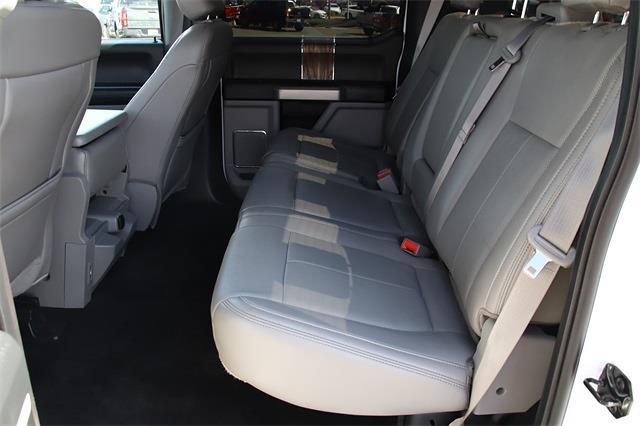 2018 F-150 SuperCrew Cab 4x4,  Pickup #P90023 - photo 19