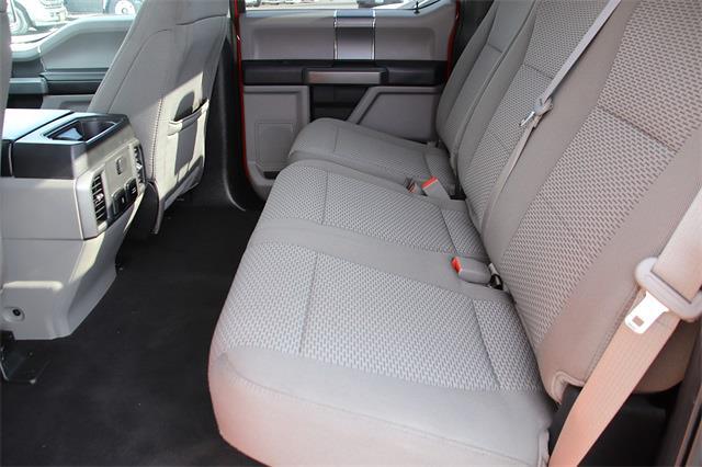 2018 F-150 SuperCrew Cab 4x4,  Pickup #P90033 - photo 19
