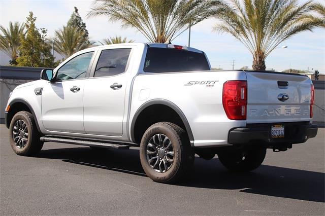 2019 Ranger SuperCrew Cab 4x4,  Pickup #P90149F - photo 10