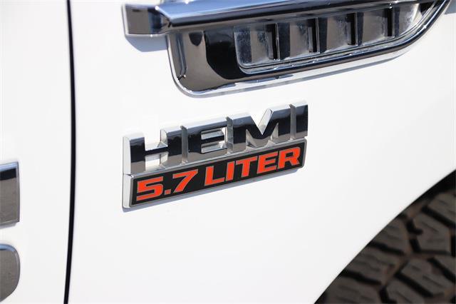 2014 Ram 1500 Crew Cab 4x4,  Pickup #P90160 - photo 10