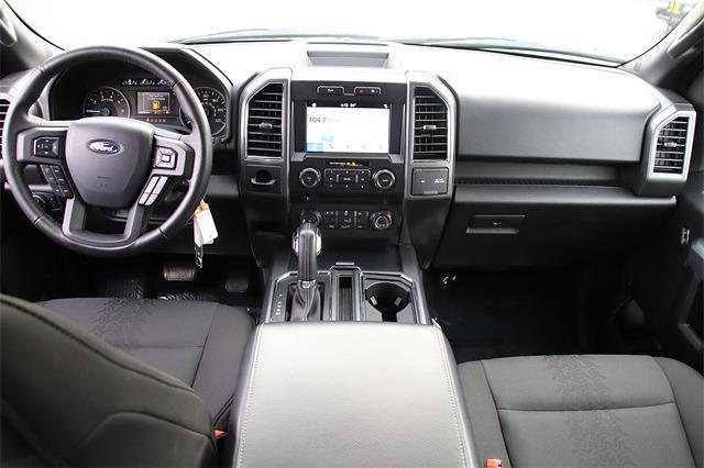 2018 F-150 SuperCrew Cab 4x2,  Pickup #P90189 - photo 20