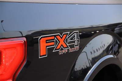 2018 F-150 SuperCrew Cab 4x4,  Pickup #P90260 - photo 10