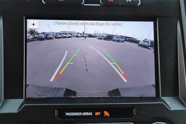 2019 F-150 SuperCrew Cab 4x2,  Pickup #P90264 - photo 14