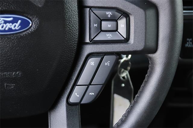 2018 F-150 SuperCrew Cab 4x4,  Pickup #P90269 - photo 26