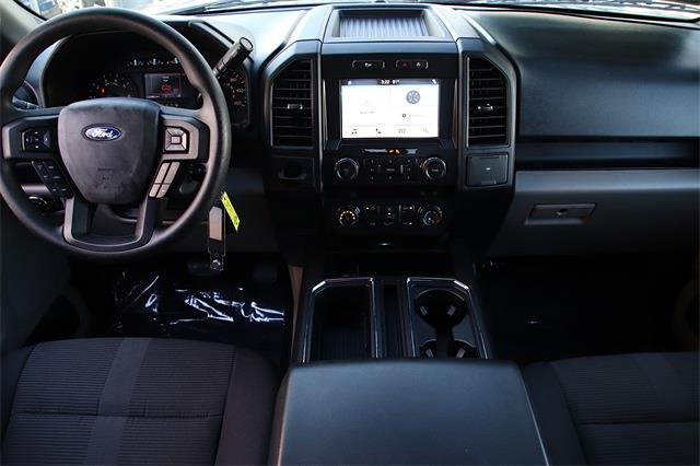 2019 F-150 SuperCrew Cab 4x2,  Pickup #P90271 - photo 22