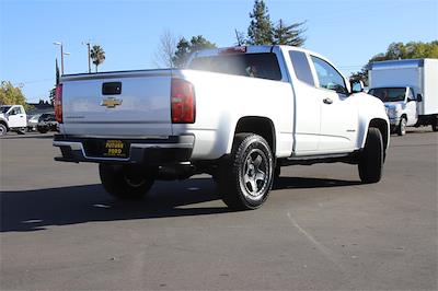 2018 Colorado Extended Cab 4x2,  Pickup #P90361 - photo 2