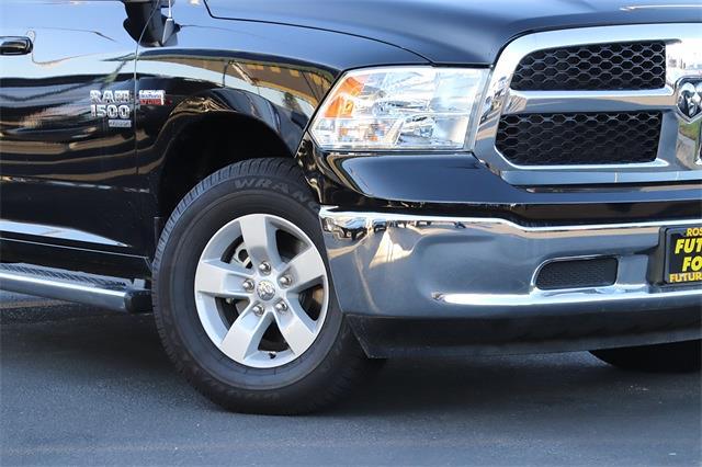2020 Ram 1500 Crew Cab 4x4,  Pickup #R90034 - photo 4