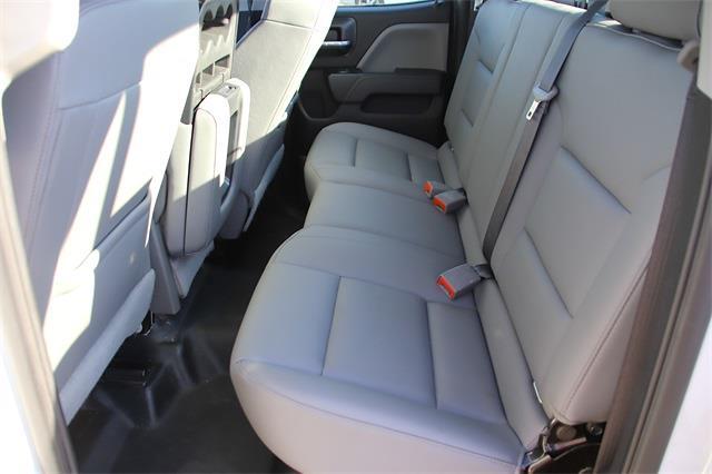 2017 Silverado 1500 Double Cab 4x2,  Pickup #R90141 - photo 19