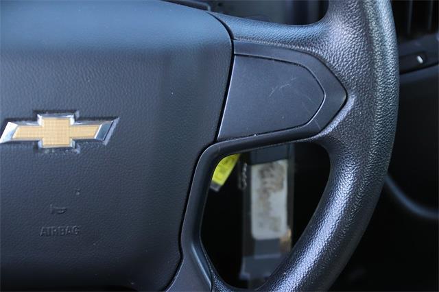 2017 Silverado 1500 Double Cab 4x2,  Pickup #R90141 - photo 26