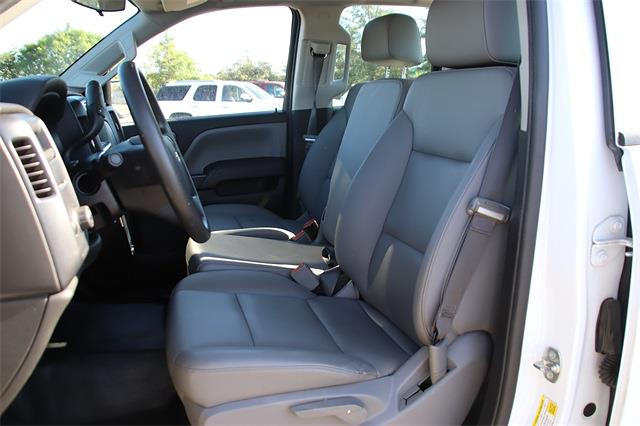2017 Silverado 1500 Double Cab 4x2,  Pickup #R90141 - photo 27