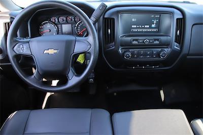 2017 Silverado 1500 Double Cab 4x2,  Pickup #R90141 - photo 20