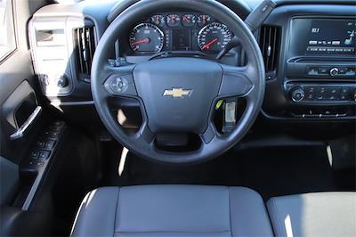 2017 Silverado 1500 Double Cab 4x2,  Pickup #R90141 - photo 22