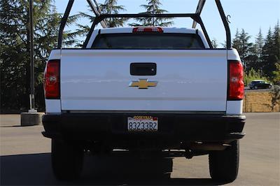 2017 Silverado 1500 Double Cab 4x2,  Pickup #R90141 - photo 7