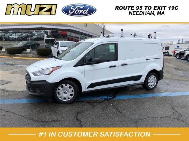 2019 Ford Transit Connect FWD, Ranger Design Upfitted Cargo Van #K406957 - photo 1