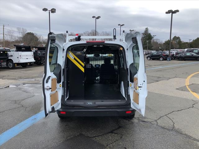 2019 Transit Connect 4x2, Ranger Design Upfitted Cargo Van #K406957 - photo 1