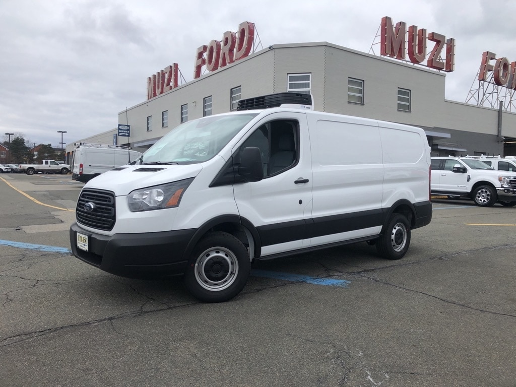 2019 Ford Transit 250 Low Roof 4x2, Carrier Refrigerated Body #KB45068 - photo 1