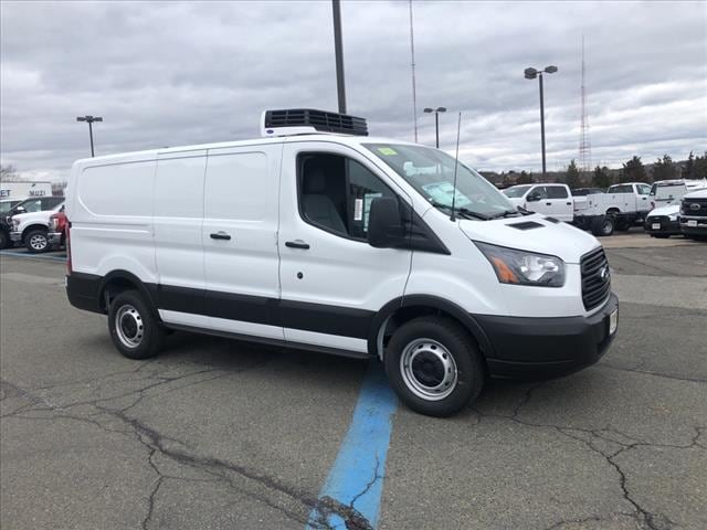 2019 Transit 250 Low Roof 4x2, Carrier Direct-Drive Refrigerated Body #KB45068 - photo 5