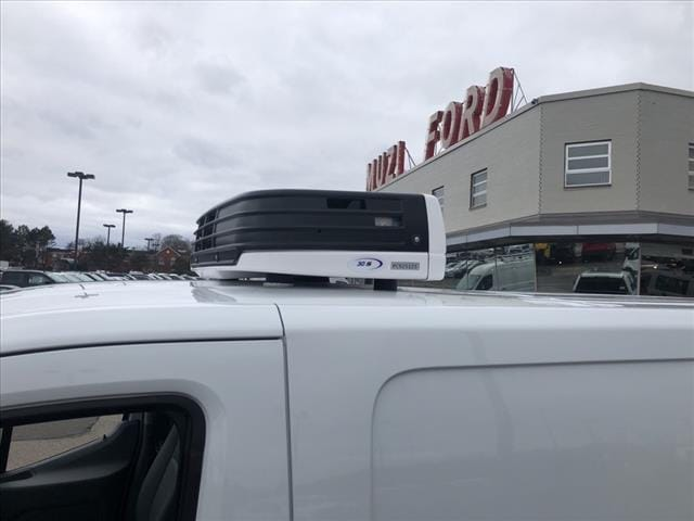 2019 Transit 250 Low Roof 4x2, Carrier Direct-Drive Refrigerated Body #KB45068 - photo 14