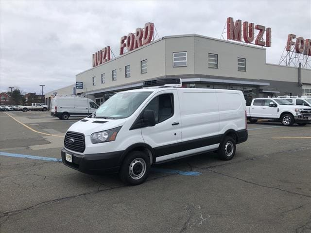 2019 Transit 250 Low Roof 4x2, Carrier Direct-Drive Refrigerated Body #KB45068 - photo 23