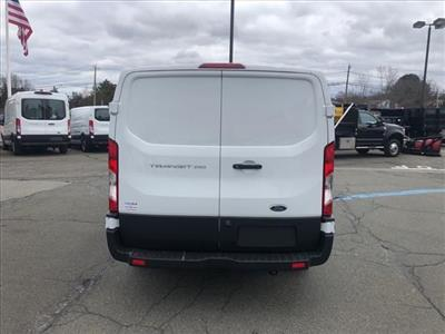 2019 Transit 250 Low Roof 4x2, Carrier Direct-Drive Refrigerated Body #KB45068 - photo 8